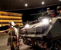 15 TEMMUZUN BİLİNMEYEN BELASI,GALLER ZİRVESİ VE NATO İŞGALİ