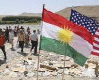 ABD'DEN PKK'YA MİLYON DOLARLIK CORONAVİRÜS YARDIMI