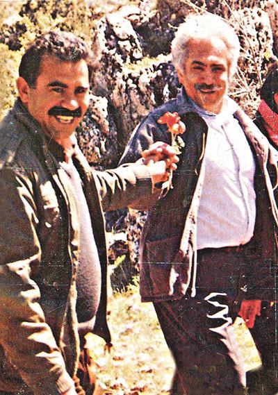 AK PERİNÇEK KONUŞTU,ŞU AN HAPİSTE OLANLAR YA PKK'LI YA FETÖ'CÜ