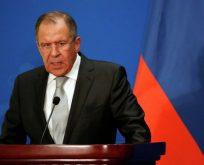 RUSYA'DAN ABD'YE TARİHİ AYAR,SURİYE'DE HÜKÜMET YANLISI GRUPLARI VURMA