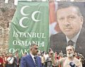 MEHMET BEKAROĞLU,AKP'Lİ VEKİL TOPLANTI YAPTI,OSMANLI OCAKLARI İLE PROVOKASYON YAPACAKLAR