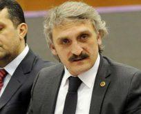AKP'Lİ AHMET HAMDİ ÇAMLI'DA VAKIF KURDU