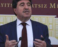 ALTAN TAN,PKK'LININ CENAZESİNE AKP MİLLETVEKİLLERİ DE KATILDI