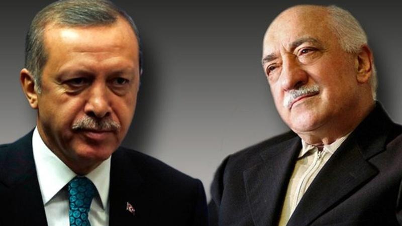 BU NE? AKP'NİN TWİTTER HESABINDA ERDOĞAN'IN GÜLEN'E GEÇMİŞ OLSUN TWEETİ DURUYOR