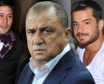 FATİH TERİM'E CEVAP GELDİ,GERÇEKLERİ SAPTIRIYOR