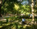 TERİM'E BİR DARBEDE ÇANKAYA'DAN;FATİH TERİM PARKININ ADI DEĞİŞİYOR