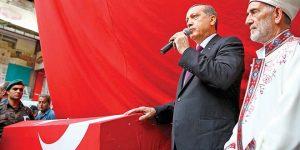 CHP'Lİ VEKİLLERDEN ERDOĞAN'IN SÖZLERİNE SERT YANIT,ŞEHİT CENAZESİNDE SİYASET YAPANLAR..