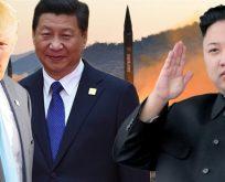 ABD'YE KÖTÜ HABER!ÇİN,KUZEY KORE'DE REJİM DEĞİŞİKLİĞİNE İZİN VERMEYECEK