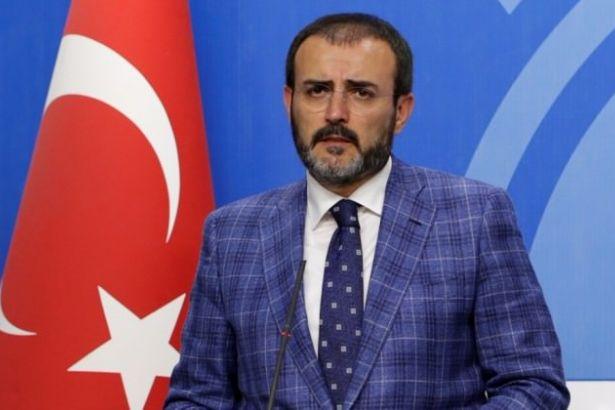 AKP'Lİ ÜNAL'DAN ENSEST ORANI %40 DİYEN MELİS ALPHAN'A,UTAN BİRAZ,AZİZ MİLLETE İFTİRA MI ATIYORSUN?