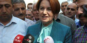 AKP'NİN KABUSU GERÇEK OLUYOR,AKŞENER'İN PARTİSİ,AKP'Yİ BİTİRİRKEN,CUMHURBAŞKANLIĞI SEÇİMİNİ DE ETKİLİYOR