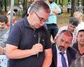 ADALET KURULTAYINDA RİSALE OKUYAN NURCU'DAN CHP'YE SAFRALARI ATMA FIRSATI