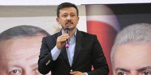 AKP'Lİ DAĞ,AYSEL TUĞLUK VE AİLESİNİ SUÇLARKEN,ÖLÜMLER ÜZERİNDEN OPERASYON İDDİASINDA BULUNDU