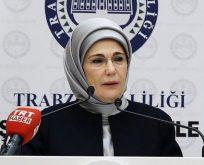 ERZURUM'DAN BİR VATANDAŞ ORGANLARINI EMİNE ERDOĞAN'A BAĞIŞLADI