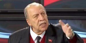 VATAN PARTİLİ YAŞAR OKUYAN,ERDOĞAN'I SANA YEDİRTMEM