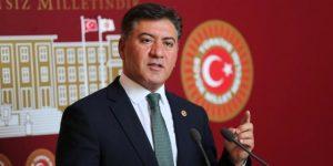 CHP'Lİ VEKİL MURAT EMİR,ERDOĞAN ARTIK AKP'Yİ YÜK OLARAK GÖRÜYOR