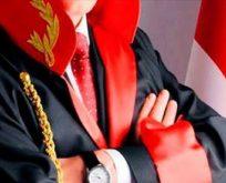 ÇEKİLİŞLE HAKİM VE SAVCI YAPILAN AKP'Lİ AVUKATLARIN LİSTESİ