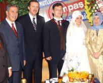AKP'DE BİTMEYEN DAMAT SIKINTISI,ARINÇ'IN DAMADI FETÖ'DEN HAKİM KARŞISINDA