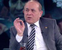 AKP'DE BURHAN KUZU SIKINTISI,MECLİS BAŞKANLIĞINA ADAYLIKTAN VAZGEÇİRME ÇABASI