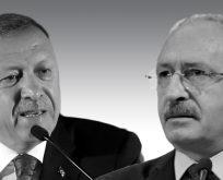 ERDOĞAN'DAN KILIÇDAROĞLU'NA;DEVLETTEN MAAŞI DIŞINDA TEK KURUŞ KAZANMAMIŞ..