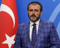 AKP'Lİ ÜNAL,KILIÇDAROĞLU VE CHP MİLLİ GÜVENLİK SORUNU HALİNE GELDİ