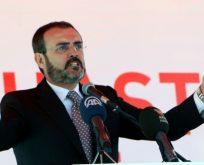 AKP'Lİ ÜNAL,KILIÇDAROĞLU TARİHİN ÇÖPLÜĞÜNDE YERİNİ ALDI