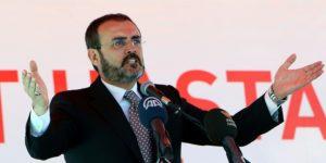 AKP'Lİ ÜNAL,ZARRAB DAVASINDA AMBARGOYU DEĞİL,ERDOĞAN'I KONUŞUYORLAR,FETÖ ZARRAB'A EZBER YAPTIRIYOR