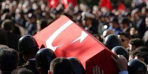 ACININ ADI HAKKARİ PKK İLE ÇIKAN ÇATIŞMADA 8 ŞEHİT