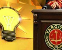 YARGITAY 'AK'LADI,17 ARALIK ÖNCESİ AKP-CEMAAT ORTAKLIĞINA KAÇINILMAZ HATA DEDİ