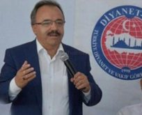 DİYANET-SEN'DEN ECEVİT'E AĞIR HAKARET,'ALTINI ISLATAN BAŞBAKAN..'