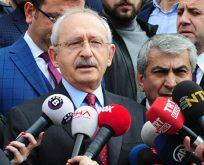 KILIÇDAROĞLU'NDAN ROMANLARA;AKP'YE SURİYELİLERE BAKTIĞIN KADAR BANA BAKMADIN DİYECEKSİNİZ