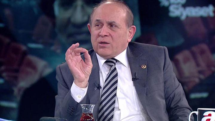 LOZAN'I HEDEF ALAN BURHAN KUZU'YA NİFAK TOHUMU MERKEZİ TEPKİSİ