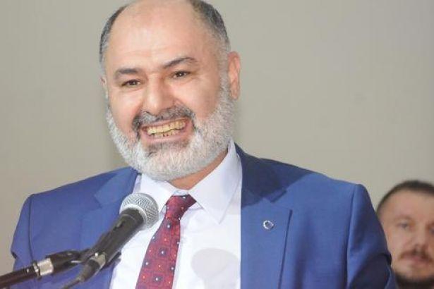 BUDUR! AKP'Lİ VEKİL,ABD VE AVRUPA'DA OSMANLI KORKUSU OLUŞTU