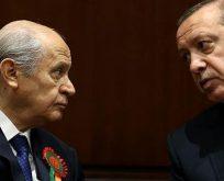 BAHÇELİ'DEN ERDOĞAN'A İŞ BANKASI DESTEĞİ;CHP HİSSELERİ HAZİNEYE DEVREDİLSİN
