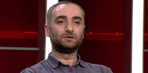 VİDEO-İSMAİL SAYMAZ'DAN İSTİKLAL MARŞI YORUMU;AKP MARŞI OLUR
