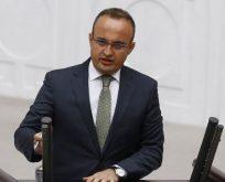 AKP'Lİ TURAN,'BUNLAR PAPAZI DEĞİL ERDOĞAN'I İSTİYORLAR'