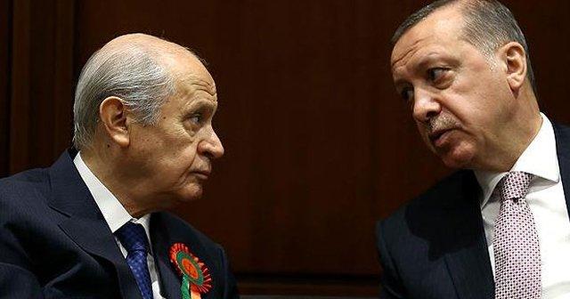 MHP'Lİ KALAYCI;PARLAMENTER SİSTEM OLSAYDI HÜKÜMETİ 50 SEFER YIKARLARDI