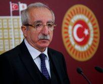 AKP'Lİ MİROĞLU,BARZANİ'NİN KÜRDİSTAN REFERANDUMUNA GÖSTERİLEN TAVIR HATAYDI