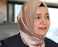 VİDEO-BAKAN FATMA BETÜL KAYA'YA SULTANGAZİ'DE PROTESTO;HIRSIZ,KATİL,AKP