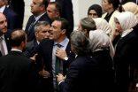 AKP'Lİ ALPAY ÖZALAN,AHMET ŞIK'A TEHDİTLERİNE DEVAM ETTİ