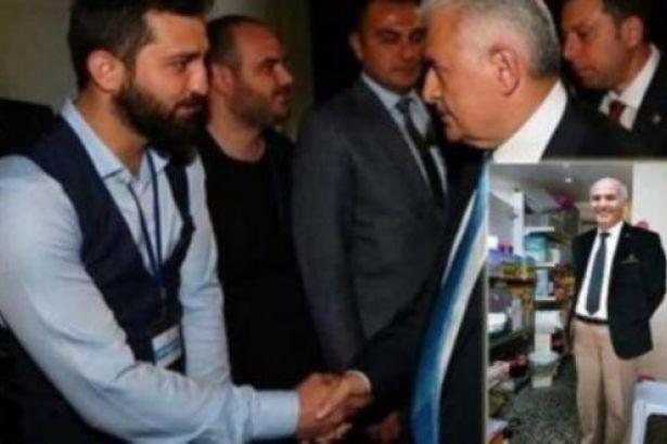 AKP'Lİ YÖNETİCİ,İMAM BABASIYLA AKP'LİLERİ DOLANDIRDI