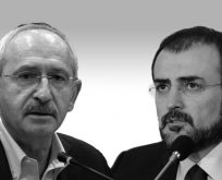 AKP'Lİ ÜNAL'A GÖRE CHP'Lİ BELEDİYELERİN EKMEK DAĞITMASI PARALEL YAPI OLMA