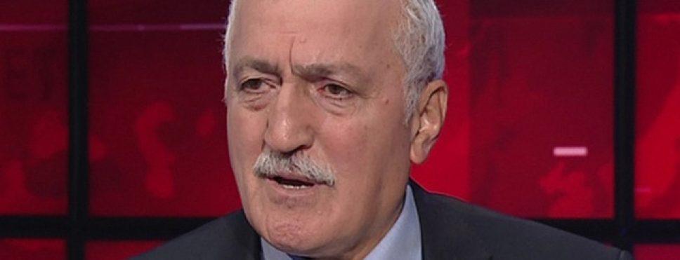 TANTAN,15 TEMMUZ BİLİNİYORDU,AKP'NİN ABD'YE KARŞI DURUŞUNA ALDANMAMAK LAZIM