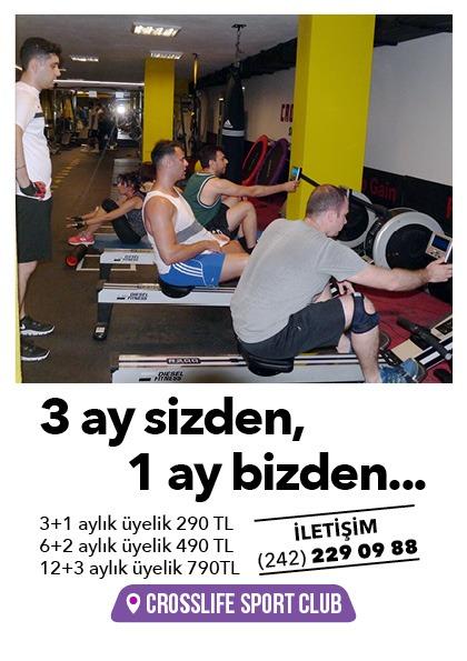 CROSS LİFE