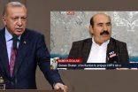 KIRMIZI BÜLTENLE ARANAN OSMAN ÖCALAN'IN TRT'YE ÇIKARILMASI İFADE ÖZGÜRLÜĞÜYMÜŞ