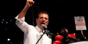 İMAMOĞLU'NDAN AKP'Lİ VEKİLE DAVA;KİMLİK NUMARASIYLA BAHİS OYNAMIŞLAR