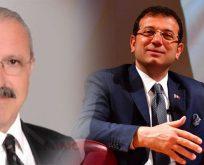 AKP MERSİN İL BAŞKAN YARDIMCISINDAN İMAMOĞLU'NA YUNAN EVLADI