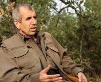 PKK'LI BAHOZ ERDAL'DAN ERBİL SALDIRISI AÇIKLAMASI;DİPLOMAT DEĞİL,MİT'İN BÖLGE SORUMLUSU