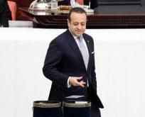 AKP'Lİ VEKİLDEN EGEMEN BAĞIŞ'A BAKARA KAPAĞI