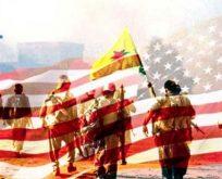 ABD DESTEKLİ PKK/YPG SINIRA YIĞINAK YAPIYOR