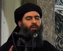 REUTERS;IŞİD LİDERİ TÜRKİYE SINIRINA KAÇARKEN ÖLDÜRÜLDÜ